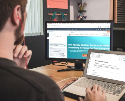 Online learning – what you need to know
