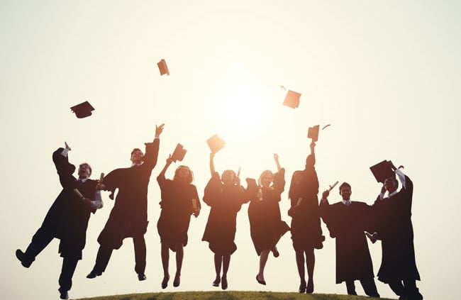 Using your Bachelors as a foundation for future learning